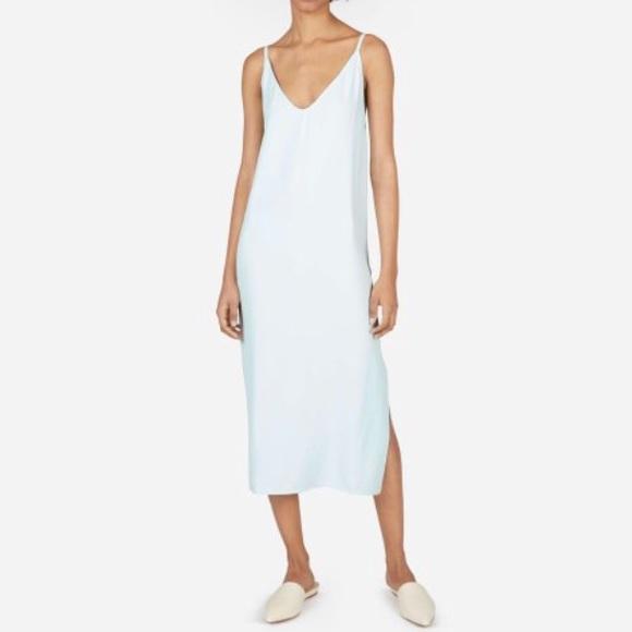 be56cfb1f900c Everlane Dresses   Japanese Goweave Slip Dress   Poshmark